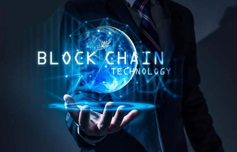, Blockchain Companies In Singapore, Innovation Lab and Eco-Friendly WorkSpace
