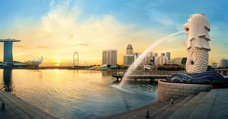 , How to Set Up a Company in Singapore, Innovation Lab and Eco-Friendly WorkSpace