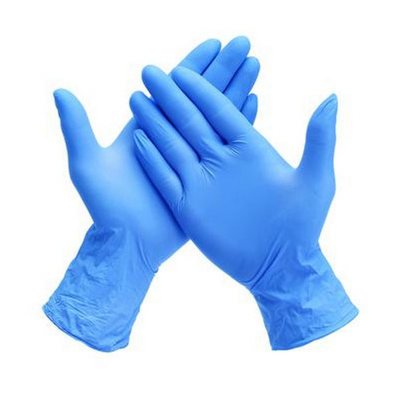 , Disposable Gloves, Innovation Lab and Eco-Friendly WorkSpace