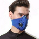 , Face Mask / Respirator, Innovation Lab and Eco-Friendly WorkSpace