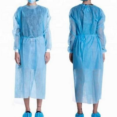 , Disposable Gown, Innovation Lab and Eco-Friendly WorkSpace
